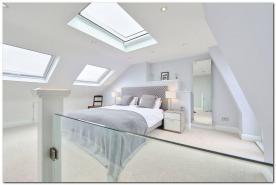 Simple Dormer Loft Conversion 101 Urban Interior