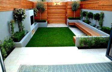 Simple Garden Designs Inspirations