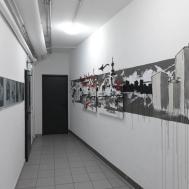Simple Minimal House Hallway Iroonie
