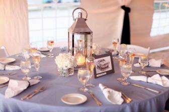 Simple Wedding Reception Table Decorations Ideas Nice