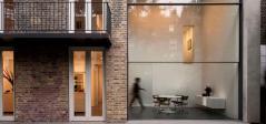 Simplicity Love Bassett Road House London Paul