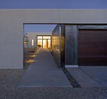 Six Courtyard Houses Ibarra Rosano