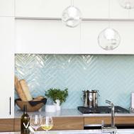 Sleek Loft Style Apartment Vancouver Features New