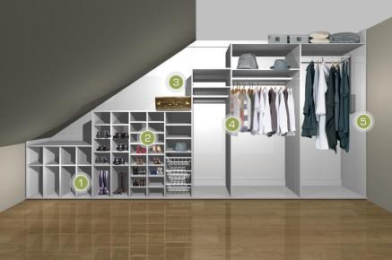 Sliderobes Hallway Storage Solutions Understairs Coats