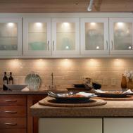 Slim Under Cabinet Lighting 12v Linkable