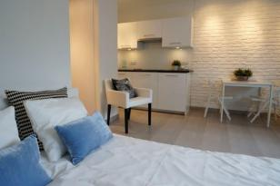 Small Apartment City Center Ska Street Flats