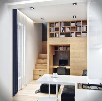 Small Apartment Design Ideas Modern Home Decor