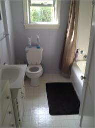 Small Bathroom Decorating Ideas Tight Budget