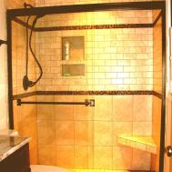 Small Bathroom Ideas Corner Shower Only Library Home