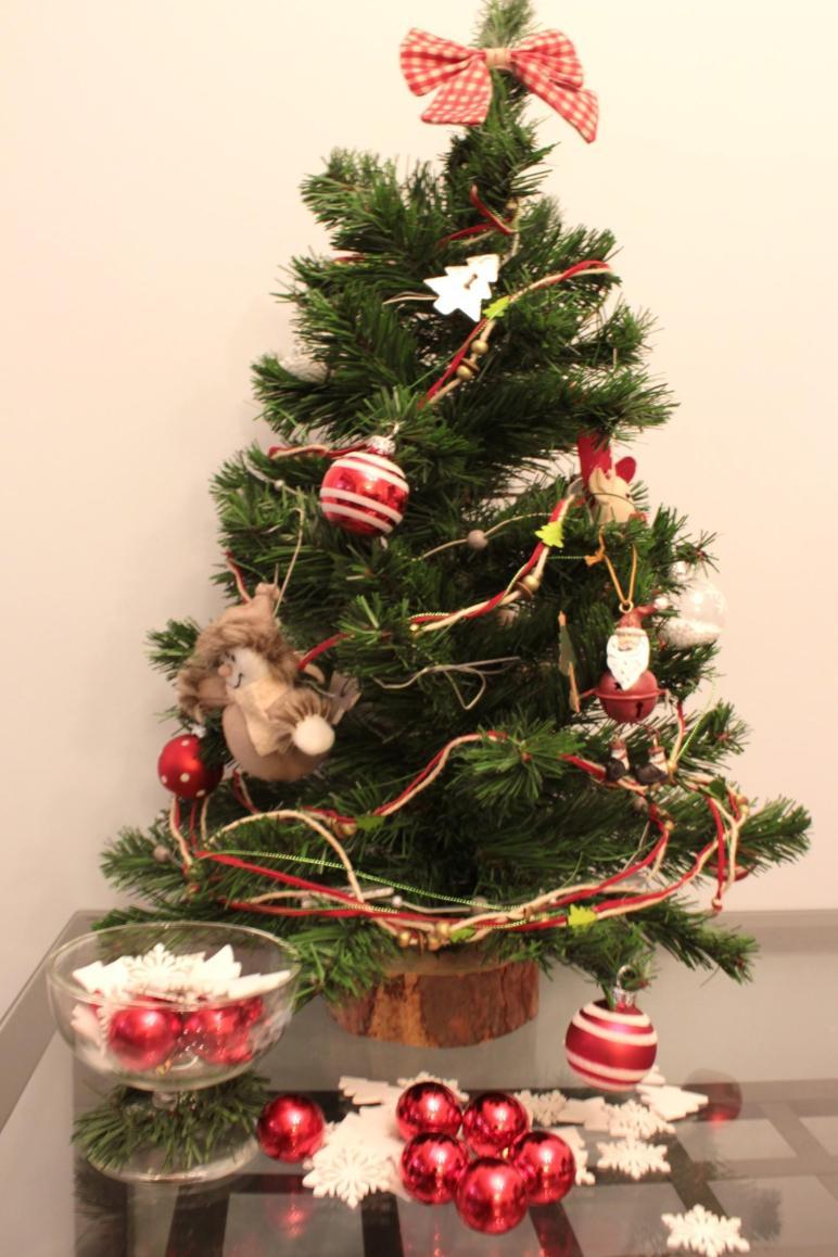 Small Decorative Christmas Trees Nana Workshop