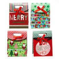 Small Gift Bags Christmas Style Guru Fashion Glitz