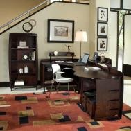 Small Home Office Layout Decobizz