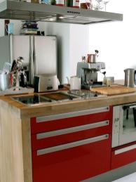 Small Kitchen Appliances Ideas Tips