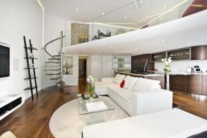 Small Mezzanine Design Ideas Loft Beds Bed