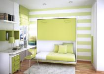 Small Room Ideas Teenage Girl Furniture Design Color