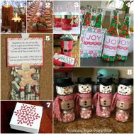 Smith Family Diy Inexpensive Christmas Gifts