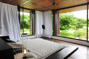 South Indian Countryside Retreat Mancini Caandesign