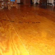 Sowin Love Diy Wood Floor Large Families