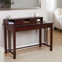 Space Saving Desk Design Furniture Saver