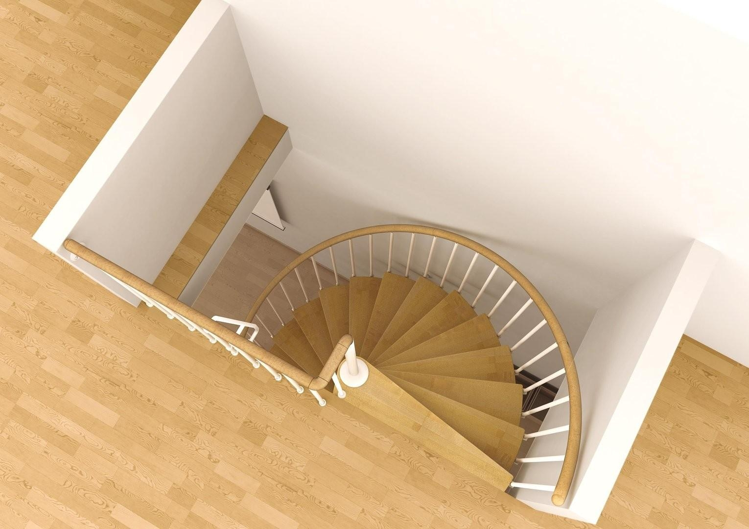 37 Contemporary Space Saving Stairs Design Idea That Are Simple | Stairs Design For Small Space | Steel | Space Saving | Limited Space | Unique | Residential