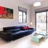 Spacious Modern Sea Views Apartments Rent Tel