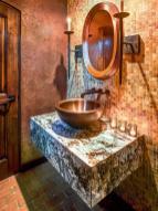 Spanish Style Bathrooms Ideas Tips