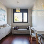 Spectacular Modern Duplex Apartment Heart Sitges
