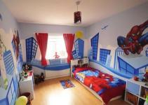 Spiderman Bedroom Ideas Fresh Bedrooms Decor