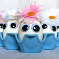 Splendid Easy Easter Crafts Beautify Your Home