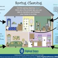 Spring Cleaning Tips Your Florida Home