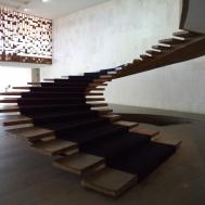 Staircase Fabuloustouchdesign