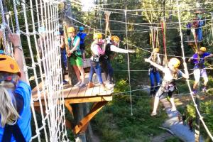 Start Your Summer Camp Adventure Seattle Parks