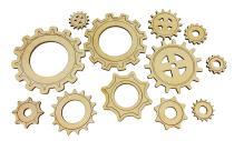 Steampunk Gears Designs Pixshark