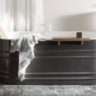 Steel Bathtub Beautiful Modern Classical Bathtubs