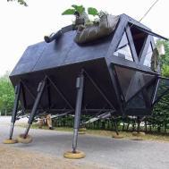 Strange Unusual Homes Around World Thuglifer