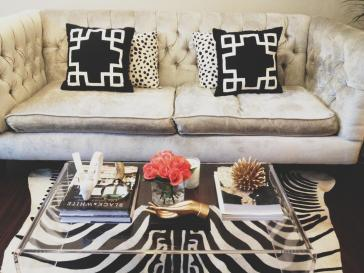Style Coffee Table Kelsey Design