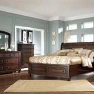 Stylish Along Attractive King Bedroom Set