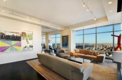 Stylish Manhattan Apartment 42th Floor