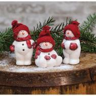 Stylish Winter Centerpiece Decoration Ideas 99homy