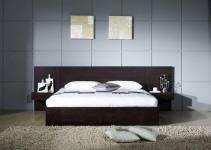 Stylish Wood Elite Platform Bed Boston Massachusetts Epic