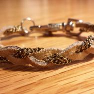 Suede Cord Bracelet Ideas Best 2017
