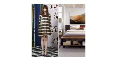 Summer Fashion Inspired Decor Popsugar Home
