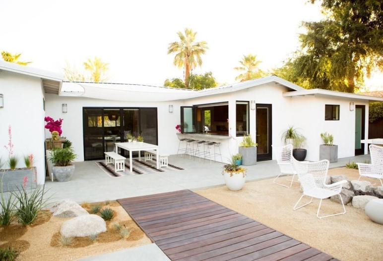 Summer Patios Showcase Chic Backyard Design