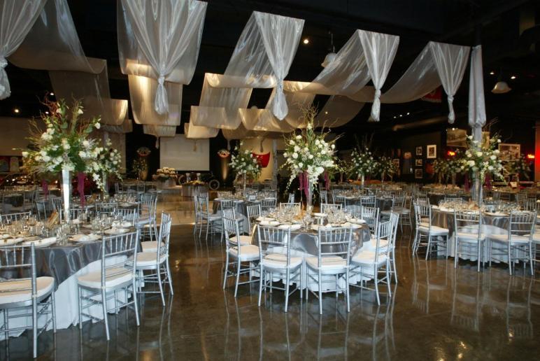 Summer Wedding Idea Receptions Checklist
