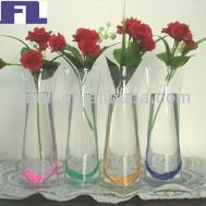 Supplier Plastic Vases Centerpieces