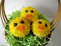 Susi Kochen Backen Adventures Fun Easter Cupcakes
