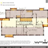 Sustainable Home Floor Plans Tropical House