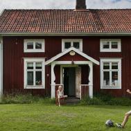 Sweden Houses