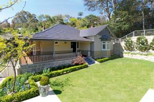 Sydney Splendour Traditional Gem Completehome