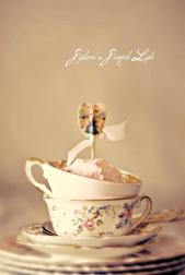 Sylvia Simple Life Valentine Day Afternoon Tea